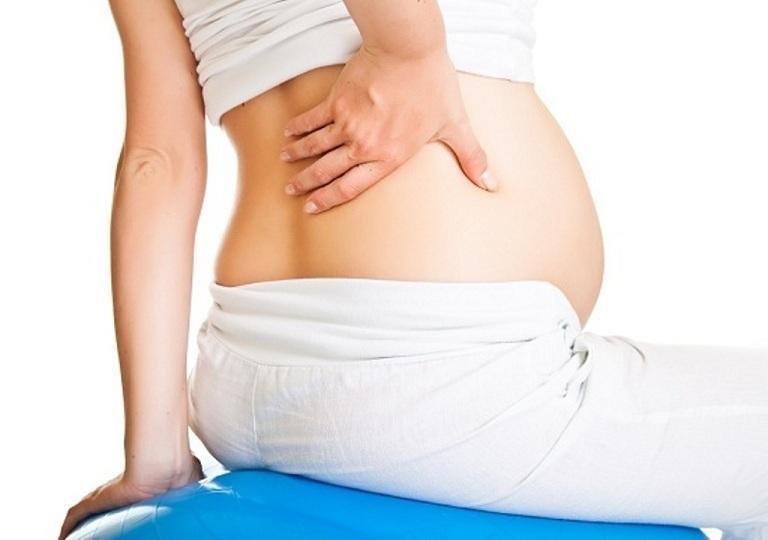 Một vài nguyên nhân gây đau hông khi mang thai bạn nên biết