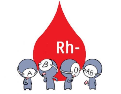 Phòng ngừa nguy hiểm cho thai nhi do nhóm máu RH- bằng cách nào?