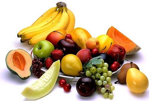 Những loại quả giảm axit uric tốt trong điều trị bệnh gout