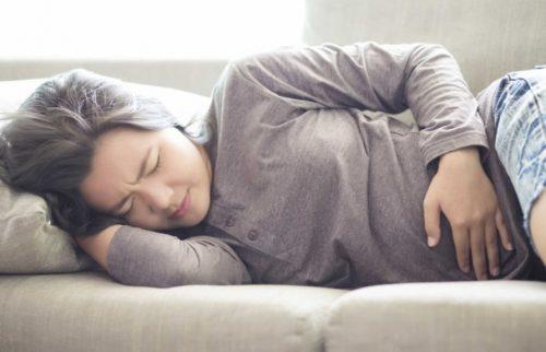 Rỉ ối khi mang thai có nguy hiểm không?