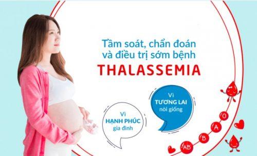 Tại sao cần thực hiện xét nghiệm Thalassemia ?