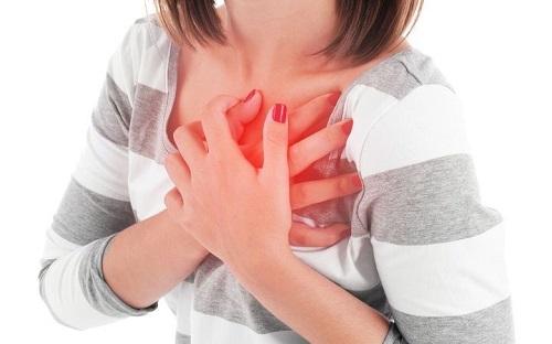 Các bệnh lý về tim mạch hay gặp ở phụ nữ mang thai