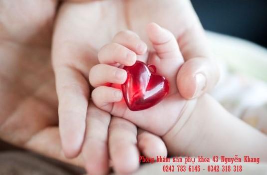 5 Loại dị tật thường gặp ở thai nhi mẹ bầu cần lưu ý