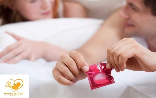 Làm thế nào để quan hệ tình dục an toàn?