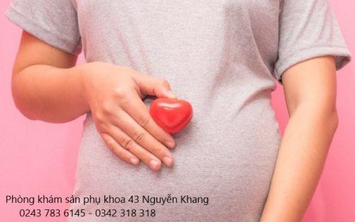 Mẹ có biết tim thai bao nhiêu là bình thường