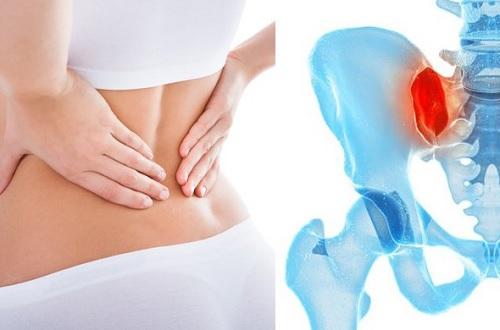 Đau xương chậu khi mang thai có hại cho thai nhi không?