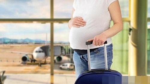 Đi du lịch khi mang thai cần lưu ý những gì?