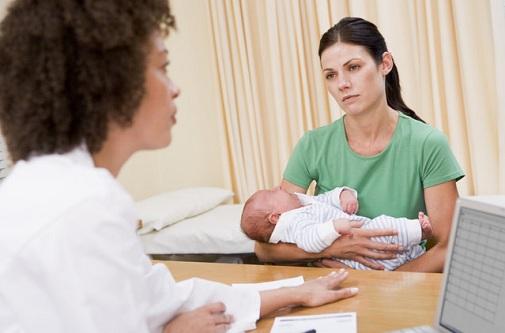 Hậu sản mòn sau sinh mẹ đã biết phòng tránh chưa?